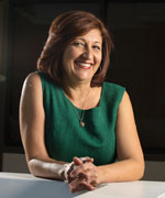 Dr. Terri Gomez, Interim Associate Vice President, Student Success, Cal Poly Pomona