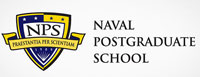 Navel Postgraduate School logo