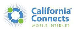 California Connects Mobile Internet logo