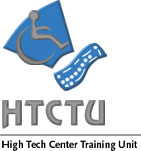 HTCTU: High Tech Center Training Unit