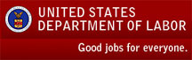 United States Department of Labor: Good jobs for everyone.