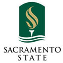 California State University , Sacramento Logo