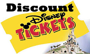 Discount Disneyland Tickets for Attendees of the Online Teaching Conference 2017
