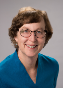 Kathy Yelick, Associate Laboratory Director, Computing Sciences at Lawrence Berkeley National Laboratory