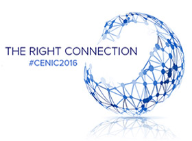 CENIC 2016 Annual Conference