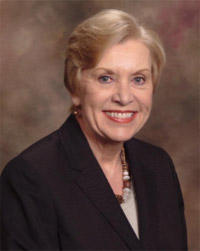 Dr. Linda Thor, Chancellor Emeritus, Foothill-De Anza Community College District