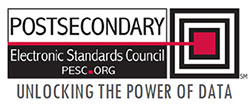 Postsecondary Electronic Standards Council | PESC.ORG | Unlocking the power of data.
